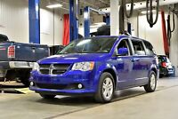2019 Dodge Grand Caravan * CREW PLUS * DVD * NAV * CUIR * PORTES Longueuil / South Shore Greater Montréal Preview
