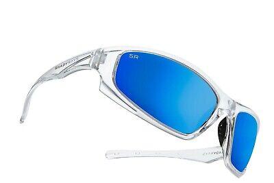 Shady Rays Polarized Sport Sunglasses X Series, Ocean, Ice Brand (Shady Rays)