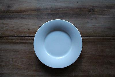 12 Stück KAHLA Porzellan  Diner  Dîner  Teller Brotteller Ø  17 cm  Farbe weiß