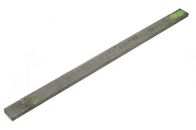 Type 440c Stainless Steel Flat Stock 58 X 2 X 35-18 Inch