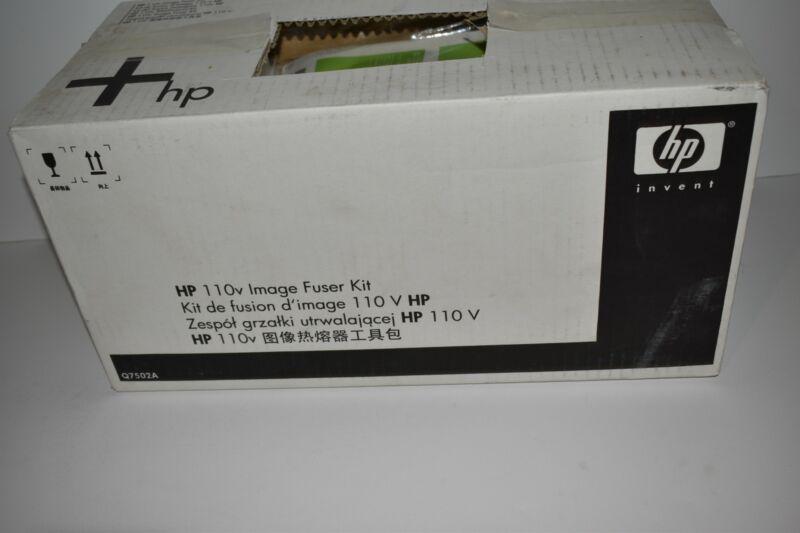 ^^ HP Image Fuser Kit for LaserJet 4700 Series Q7502A  (#1673)