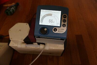 Knf Laboport Neuberger Vacuum Pump Diaphragm Un840.3 Ftp Edwards