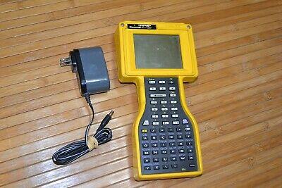 Tds Trimble Ranger Data Collector Tsce Survey Pro Leveling Module 1999 Windows