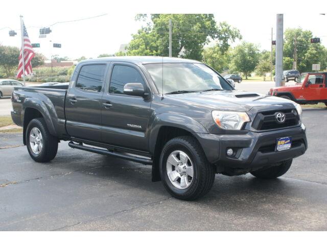 Image 1 of Toyota: Tacoma 4WD Double…