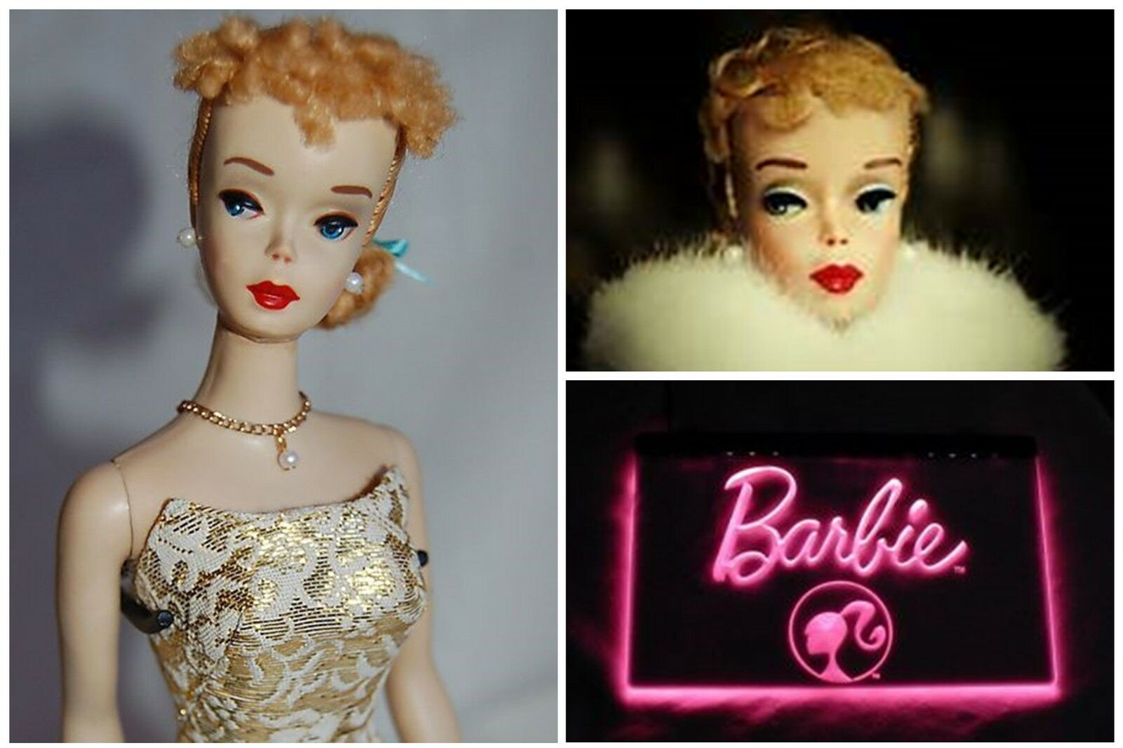 Annette's Vintage Barbie