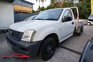 2005 HOLDEN RODEO UTE, DRIVE AWAY. Tweed Heads Tweed Heads Area Preview