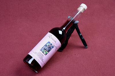 Franks Rotwein Likör - Rotweinlikör - 500 ml - 18% vol. - Eine Delikatesse