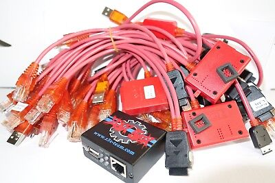 z3x pro box activated repair flash unlocker for samsung & lg+50 cables +USA free - Flash Pro Cable