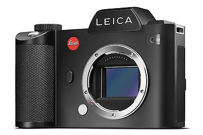 New Leica SL Typ 601 24MP 4K Video Mirrorless Digital Camera body 10850