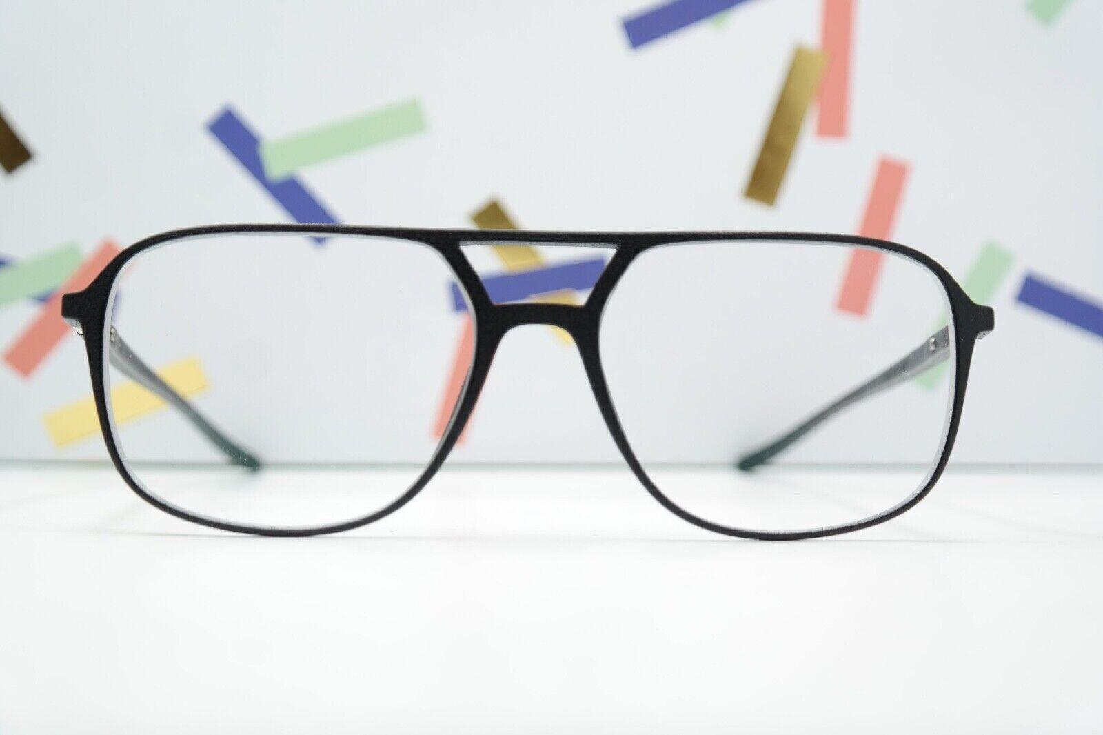 Brille Brillengestell YOU MAWO MOD. Ketil Col.A01 schwarz 3D print 55/18 135 NEU