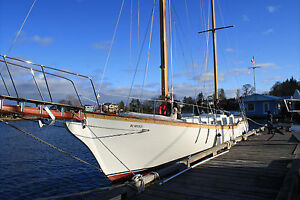 48 foot Sailboat for sale