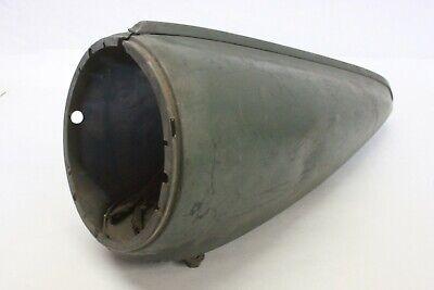 Original 1939 1940 Cadillac RH Passenger Side Headlight Bucket w/ Trim SOLID
