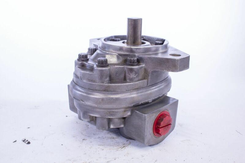 Eaton 25502 RSC E010503DLB Hydraulic Gear Pump