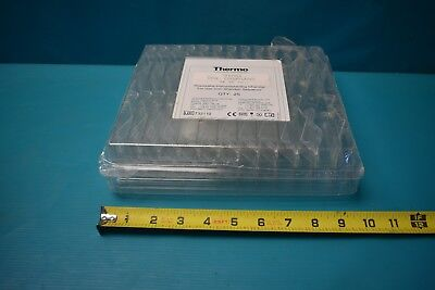 New Thermo Electron Corp. Disposable Immunostaining Chamber Pk 50