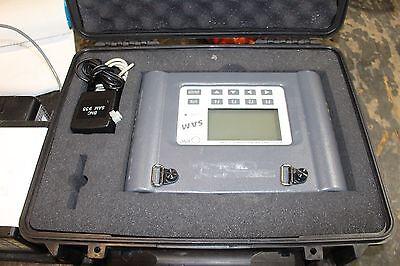 Berkeley Nucleonics Corp Bnc Model Sam 935 1b-g Portable Gamma Spectroscopy