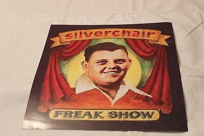 Silverchair Promo Flat-FREAK SHOW