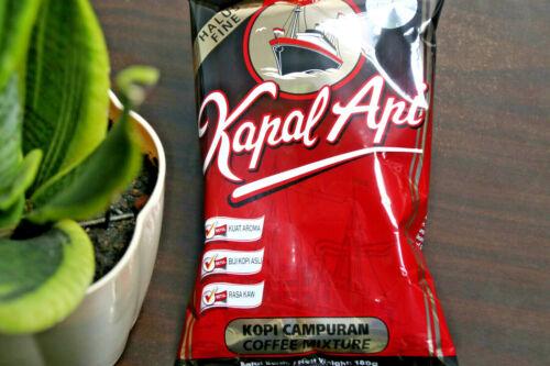 Coffe Kapal Api 180 gram With Quality Fine Halal Origin from Indonesia
