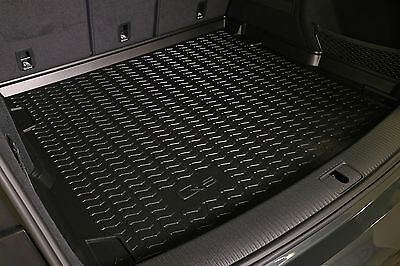 2018 Audi Q5 Genuine Factory OEM All Season Trunk Cargo LinerTray