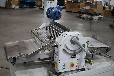 Doyon Baking Equipment Lsa616 Reversible Dough Sheeter Machinebench Model 75.5