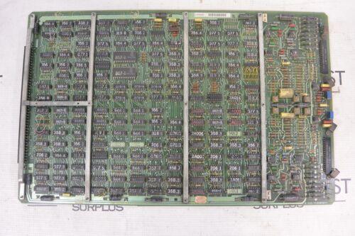 GE FANUC 44B399844-002/6 PRINTED CIRCUIT BOARD - USED