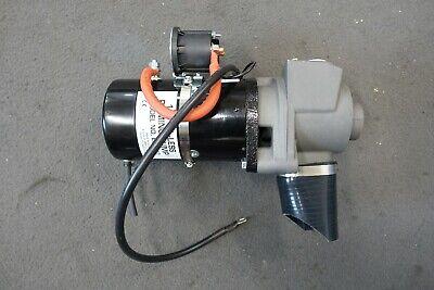 Hale 501-3090-00-0 Esp-12 Primer Pump Complete 12 Volt Rotary Vane Oil-less