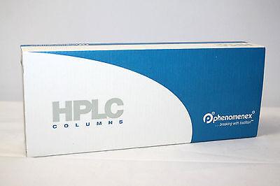 New Phenomenex 00b-4336-e0 Synergi 4m Polar-rp Hplc Column 50 X 4.6mm