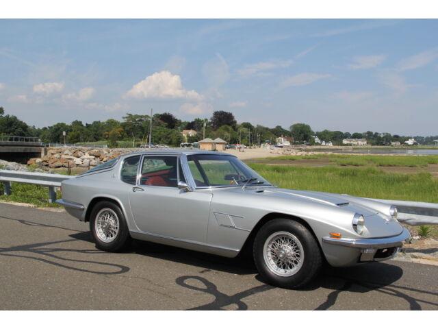 Imagen 1 de Maserati: Other 4000…