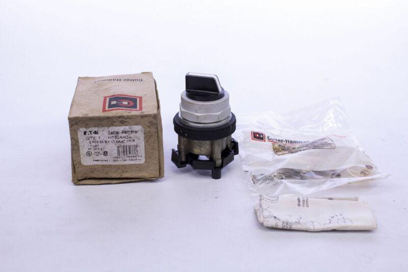 Eaton Cutler Hammer HT8JAH3A Selector Switch