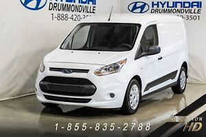 Ford Transit Connect + XLT + CARGO + A/C + GR. ELEC. + CRUISE +