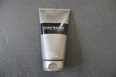 """Bruno Banani """"Basic Man"""" 150ml Shower Gel /Duschgel"""