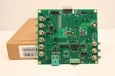 National Semiconductor Lmp90100eb Eval Board New In Box