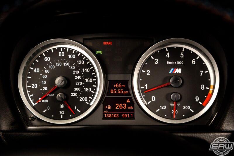 Image 24 Voiture Européenne d'occasion BMW M3 2011
