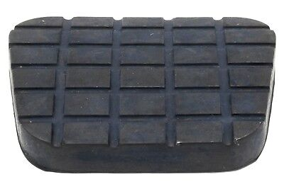 - OEM NEW Brake Clutch Pedal Pad 1990-2002 Chevrolet GMC Topkick Kodiak 3898614