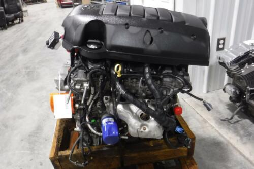Gmc Acadia 3.6l Engine **100k Miles** 13-16
