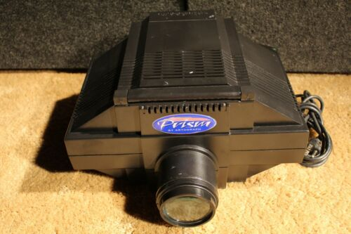 Artograph Prism image projector with lens 200-705 great condition #5