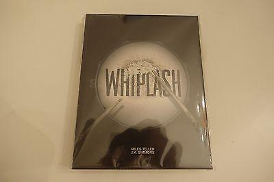 Filmarena New   Sealed Whiplash Bluray Steelbook  Fac  0531
