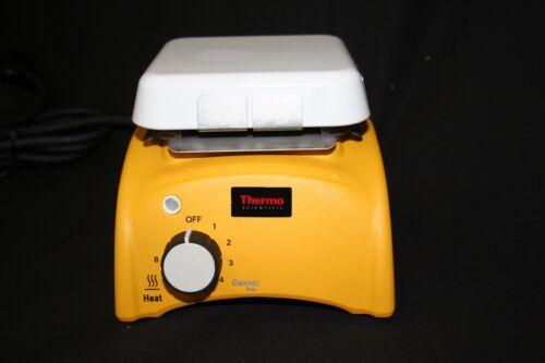 Thermo Scientific Cimerac Hot Plate