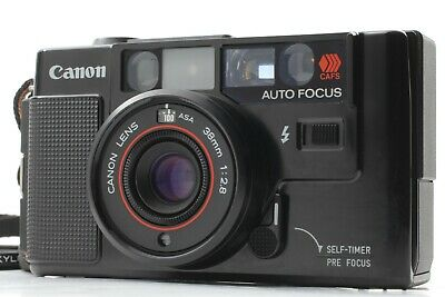 【N.MINT-】Canon Sure Shot AF35M Autoboy Point&Shoot Camera made in&from JAPAN#e28