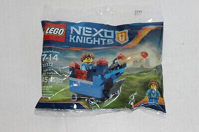 Lego polybag, Nexo Knights Robin's Mini Fortrex