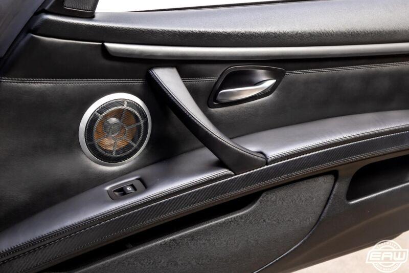 Image 22 Voiture Européenne d'occasion BMW M3 2011