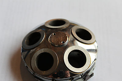 Lomo Microscope Polarizing Polam Centering Nosepiece Mikroskop