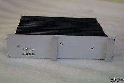 TOTAL POWER HSU300-32 POWER SUPPLY