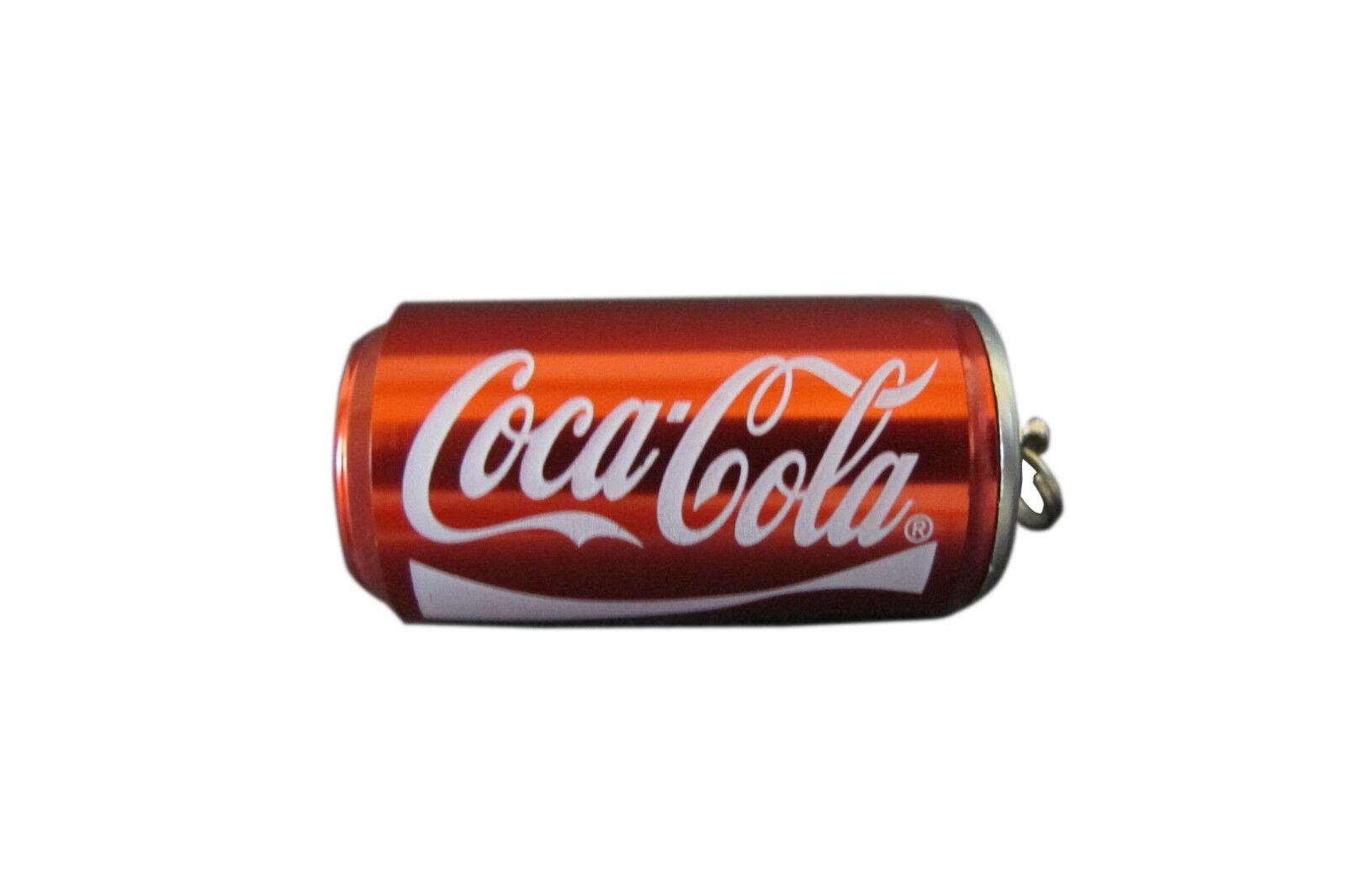 MOJO 32 GB Coca Cola Coke Can USB 2.0 Flash Drive