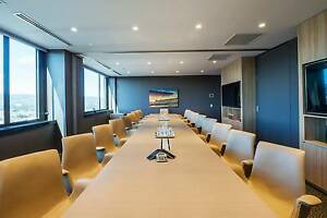 Meeting/Board Rooms at Regus Serviced Offices - Grenfell Centre Adelaide CBD Adelaide City Preview