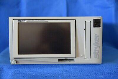 Stryker Sdc Ultra High Digital Capture System 240-050-988