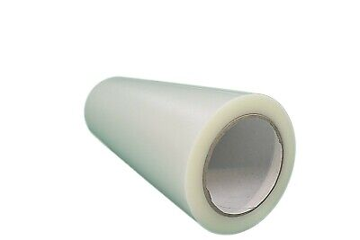 18 X 100 Yards 300 Ft - Durapro Clear Application Transfer Tape