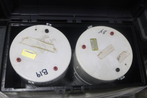 AIRMETRICS MINIVOL PORTABLE AIR SAMPLER BATTERY PACKS