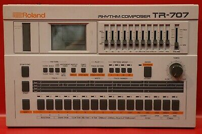 IC HD6301Y0D65P CPU für Tr-626 Tr626 drum machine Groovebox kein 707 808 909 606