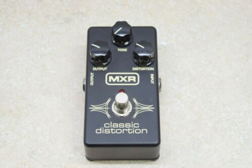 MXR Classic Distortion Pedal- Used