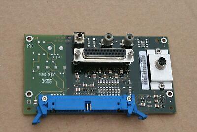 Philips 77921-20400 B77921-60400 System Io Board For Agilent Hp Sonos 5500